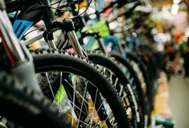 Speed Merchants Bike Shop