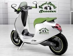 Grand Rapids Scooter