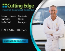 Cutting Edge GR