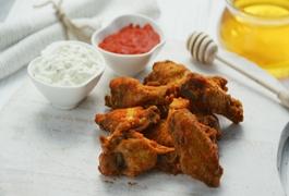 New York Fried Chicken - Breton Location